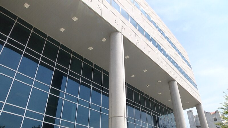 Marion County officials said cases were continuously being filed during the pandemic, the...
