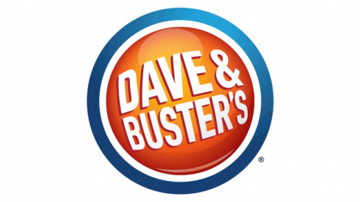 Dave & Buster's coming to Gainesville, hiring
