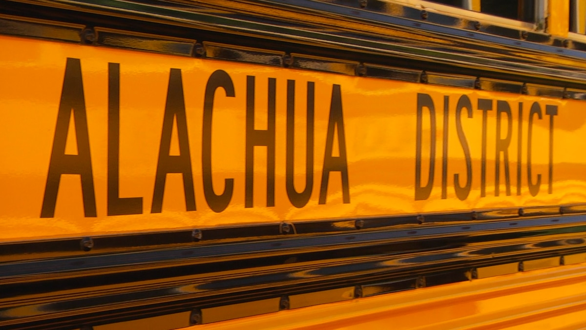 Archer Elementary Principal is accused of creating a 'hostile work environment', 'fostering...
