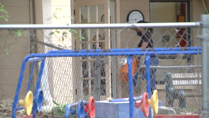 TV20 spoke exclusively to the mother of a boy who suffered alleged abuse at 'A Child's Place'...