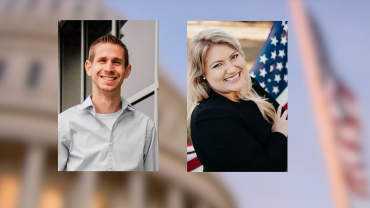 10 Republicans and 3 Democrats were hoping to snag their party's nomination for Rep. Ted Yoho's...