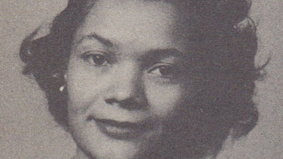 Gainesville city commissioners will vote Thursday to rename J.J. Finley Park after Carolyn Beatrice Parker.