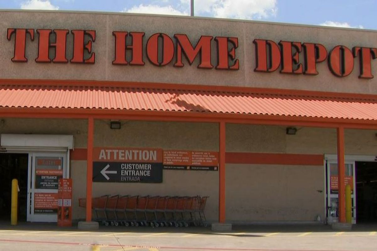 Home Depot To Invest 1 Billion In Frontline Employees