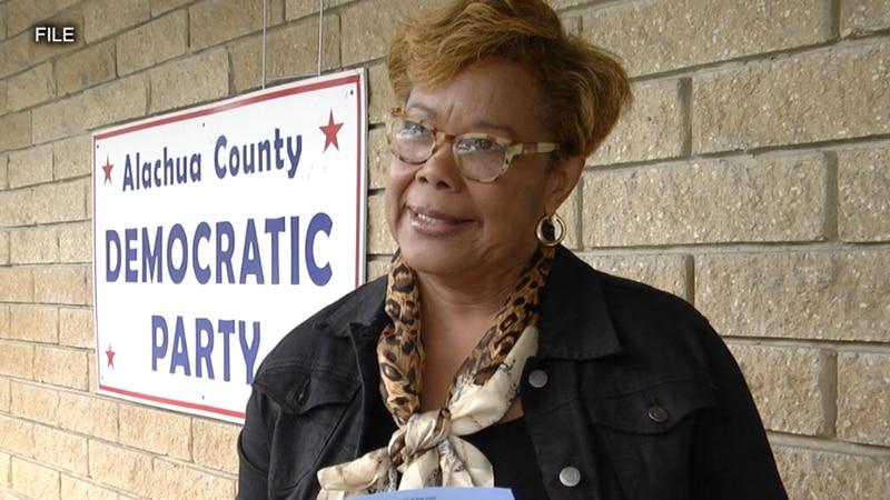 The Florida Democratic Party has a new leader, former Miami Mayor Manny Diaz. Dr. Cynthia...