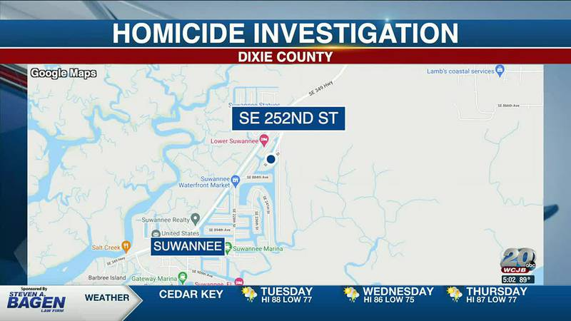dixie homicide