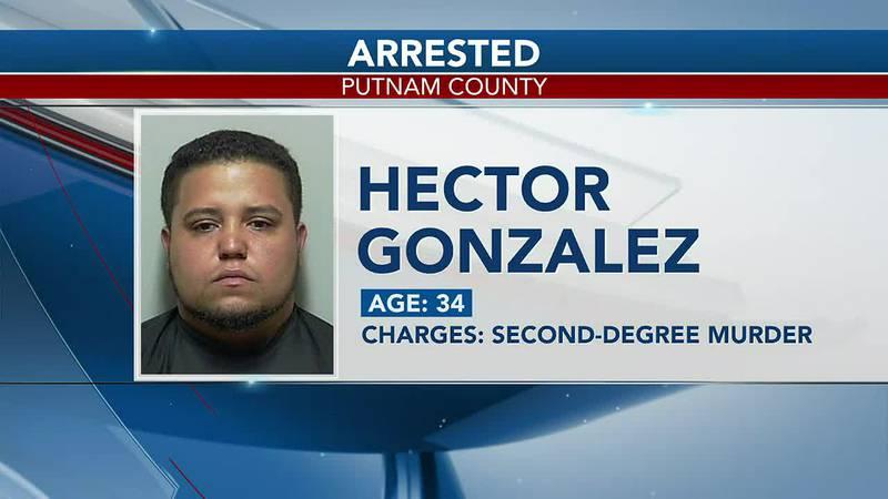 Interlachen man arrested for alleged deadly stabbing after an argument