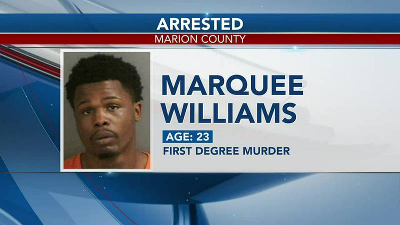 Man already in custody indicted on 2016 murder of Marion County Corrections officer