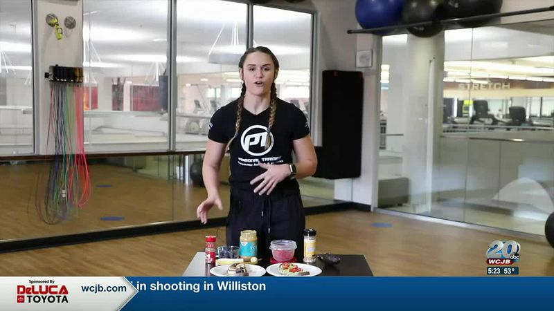 Gainesville Health and Fitness: Healthy Toast Options