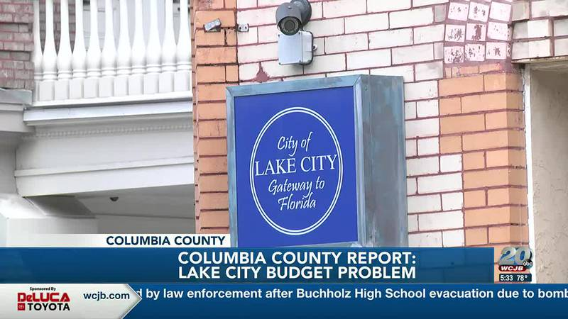 Lake City city council members face new budget problem
