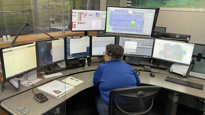 These dispatchers have gone through some changes over the past year, including taking on the...