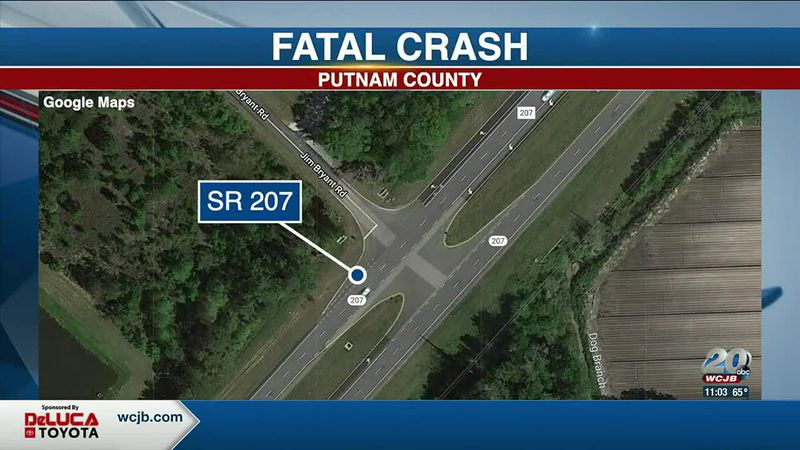 Fatal crash leaves one dead and three injured in Putnam County.