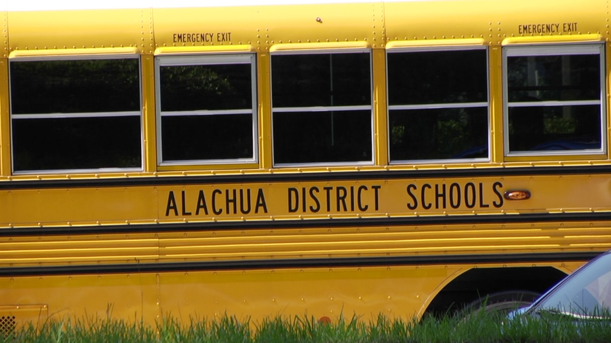 The first bell for Alachua County Schools is set to ring in less than three weeks. Now, School Board Members are asking School District Staffers to re-evaluate their options ahead of the first day of school on August 24th.