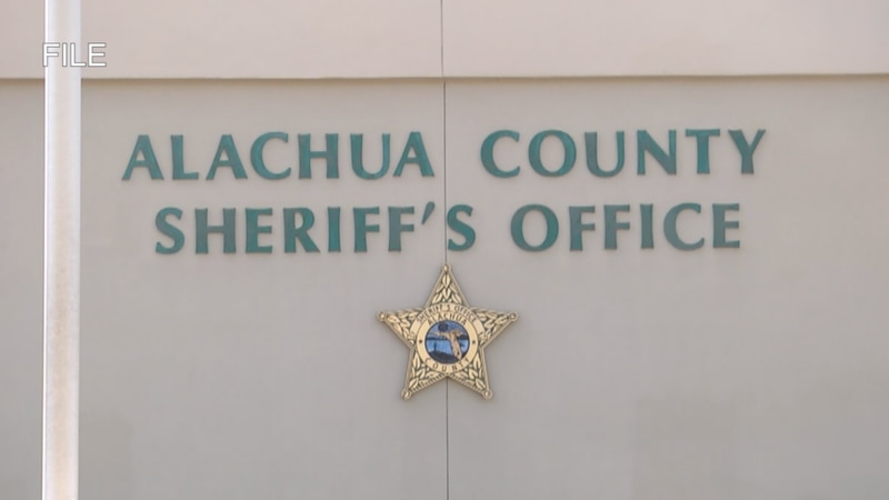 A newly hired Alachua County detention officer, is now behind bars. Today detectives arrested...