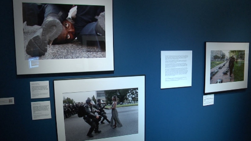Harn Museum unveils 'Shadow to Substance' exhibit