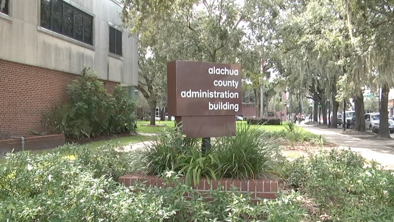 Alachua County's emergency order is set to expire at the end of the month
