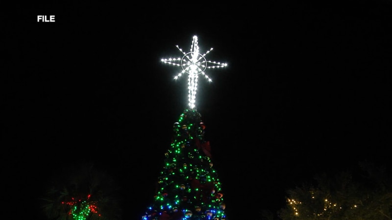 Holiday events across North Central Florida may look a bit different this year because of...