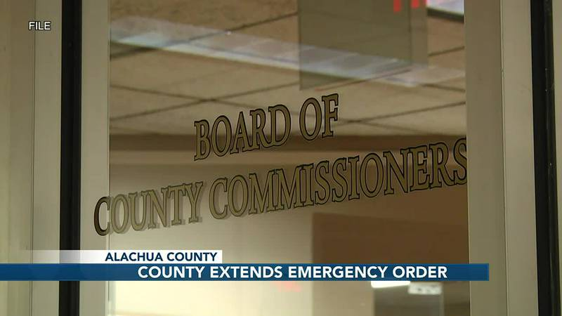 Health official says he believes COVID-19 cases have peaked in Alachua County