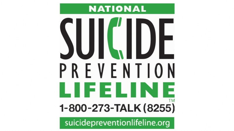 National Suicide Prevention Month: Mental health and crisis counseling resources available in...
