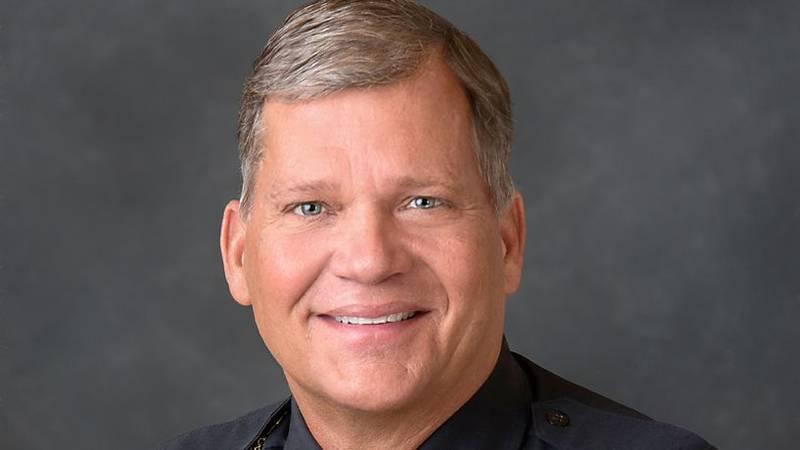 Chief Greg Graham