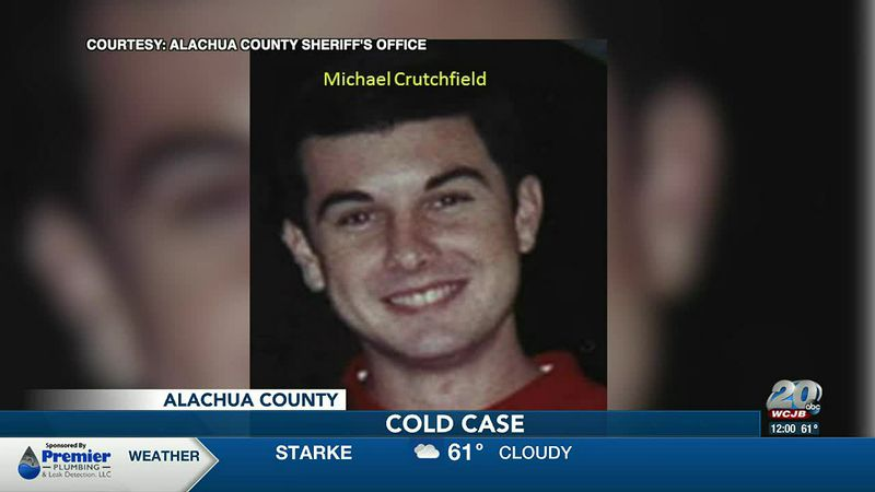 Alachua County Sheriff's Office marks the 22nd anniversary of a cold case shooting