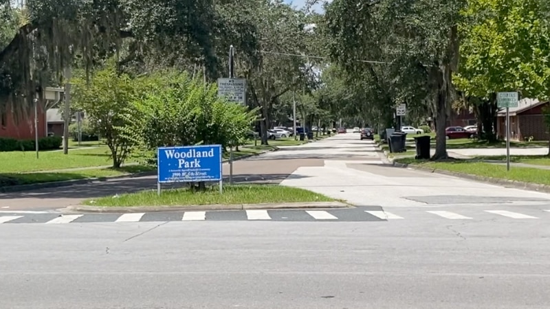 Southeast Gainesville shooting leaves two men injured