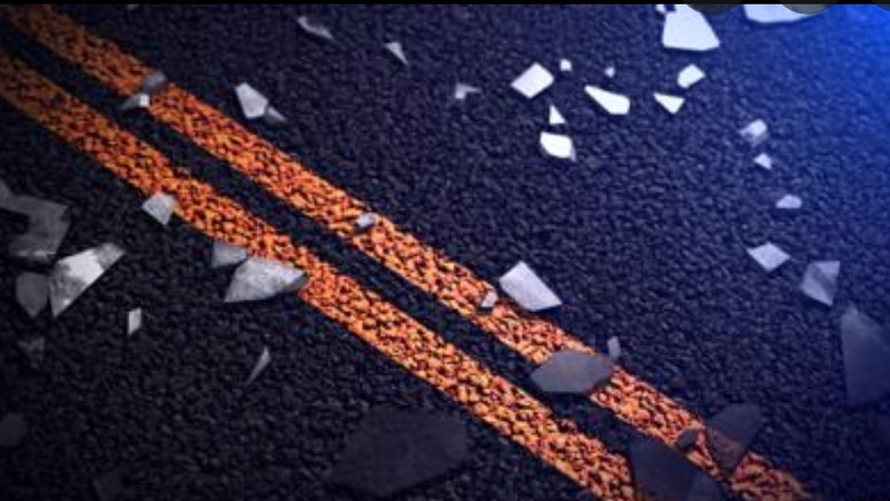 FHP troopers has confirmed a Fatal Crash involving a pick-up and a dump truck in Marion County...