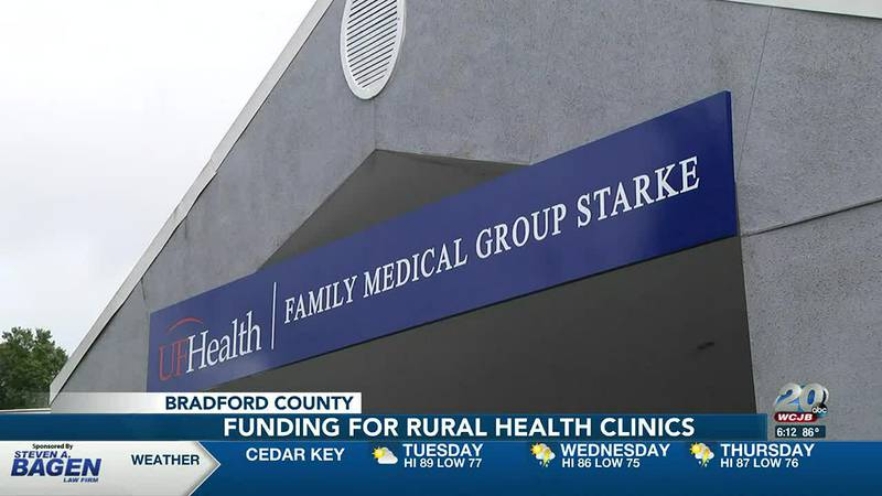Rural health clinics to receive more than $2 million in federal funding for vaccinations