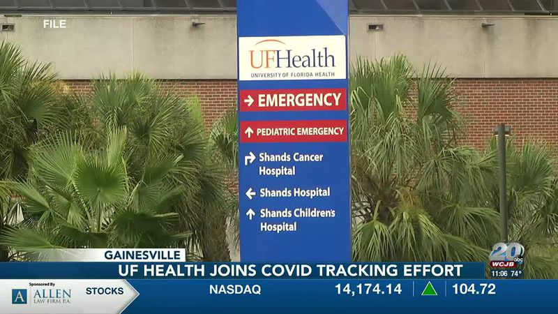 UF Health joins the global effort to study COVID-19 and its variants