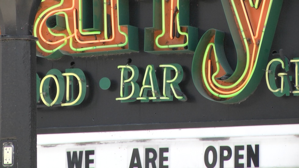 Ocala Mayor Kent Guinn said his decision to not enforce state orders to close certain businesses remains the same.