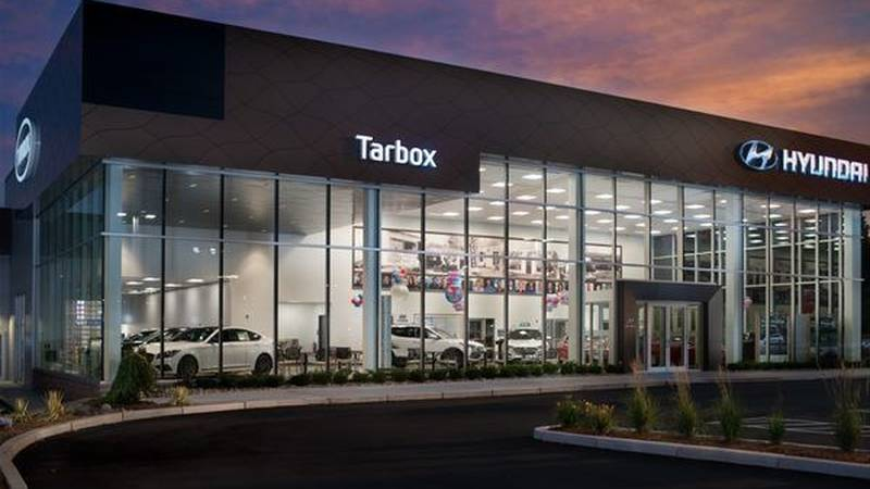 Tarbox Hyundai in Rhode Island now Nucar Tarbox Hyundai