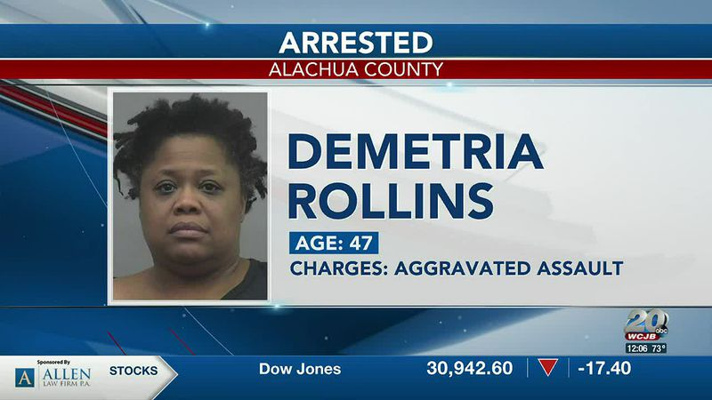 Demetria Rollins