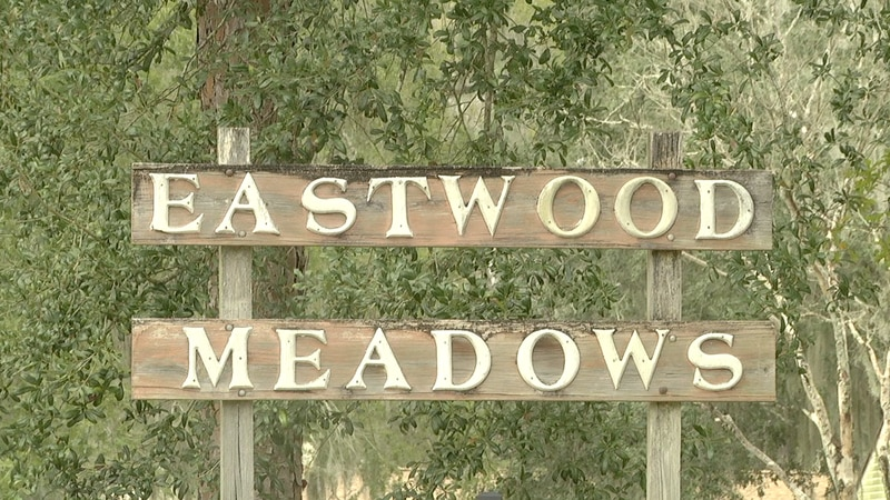 Friends and neighbors are worried that growing gun violence could worsen in the Eastwood...