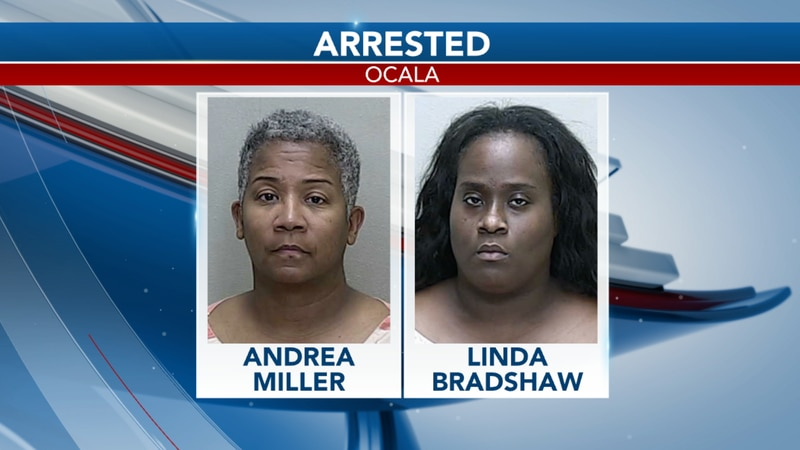 Two women were sentenced to probation and must make restitution after they pleaded guilty to...