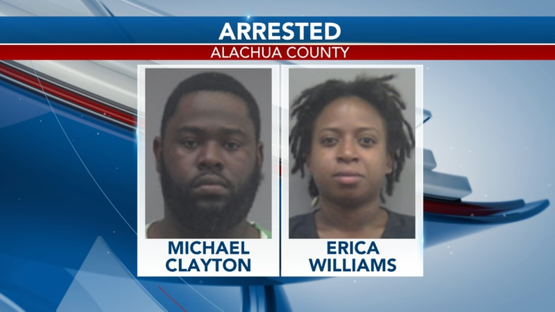 Deputies bust drug ring after linking stolen University of Florida Police gun to the operation