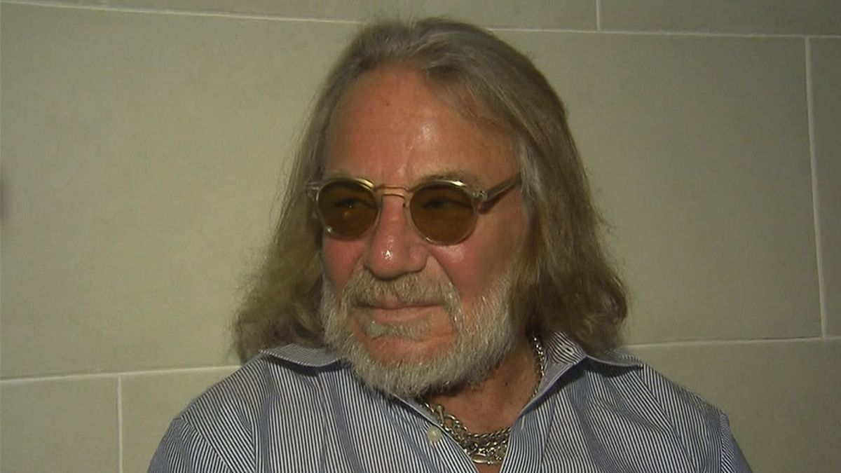 A gastroenterologist, Bornstein was Trump's personal physician from 1980 to 2017