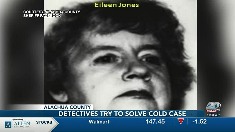 30 year anniversary of a Gainesville cold case has Alachua County Sheriff's Office asking for...