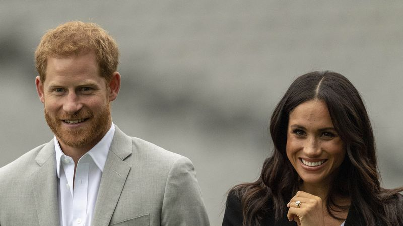 The former Meghan Markle, 39, is suing publisher Associated Newspapers for invasion of privacy...