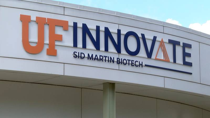 UF Innovate Sid Martin Biotech first opened its doors in 1995, and since then, companies it has...
