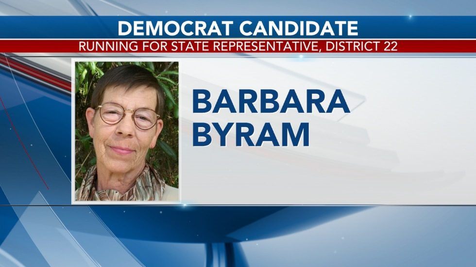 Whoever wins the primary race, will face off against democratic candidate Barbara Byram in the general election in November.