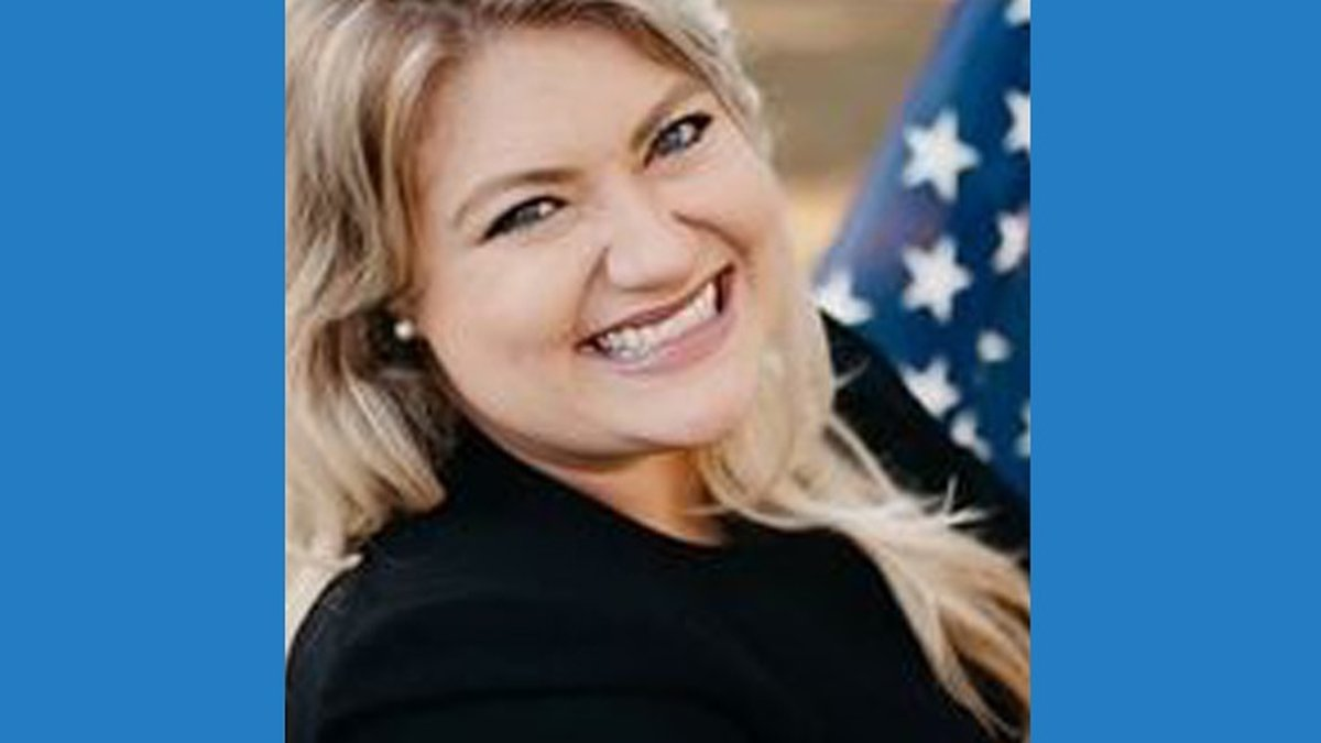 The AP has called D#3 GOP race for Former Ted Yoho staffer, Kat Cammack