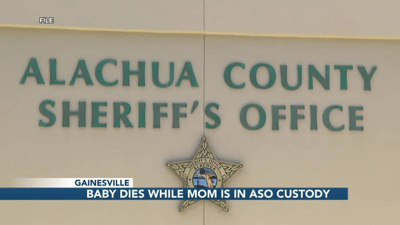 Newborn baby dies while pregnant mom is in ASO custody