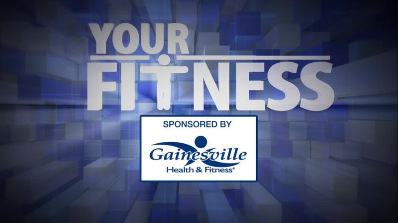 Gainesville Health & Fitness: Fighting Breast Cancer