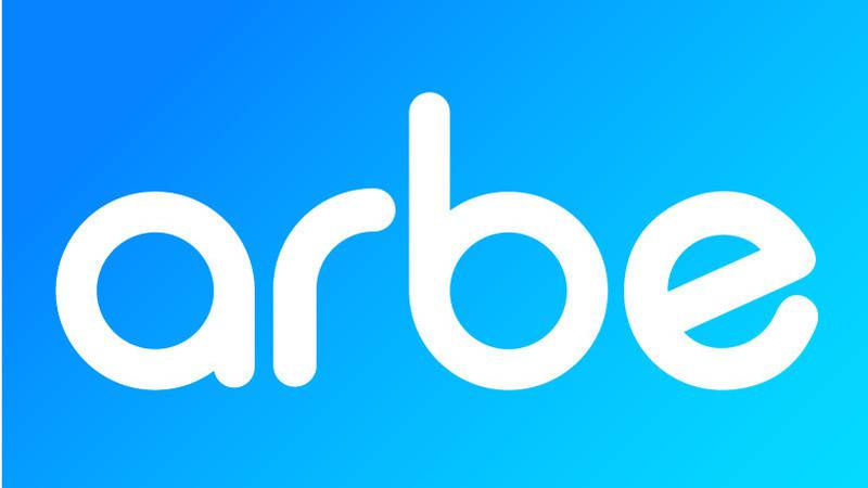 Arbe Robotics Logo (PRNewsfoto/Arbe Robotics)