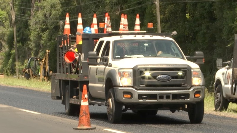 FDOT recognizes safety during Work Zone Awareness Week