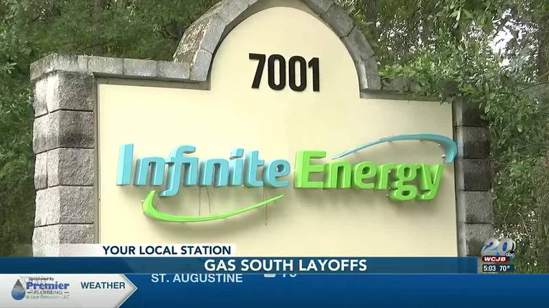 Former Infinite Energy workers facing unemployment following Gas South's acquisition