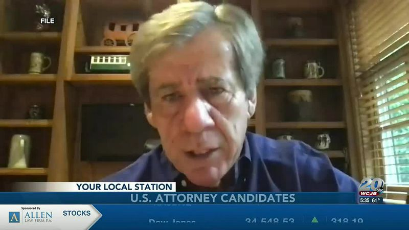 Two candidates are being considered for U.S. Attorney for the Northern District of Florida