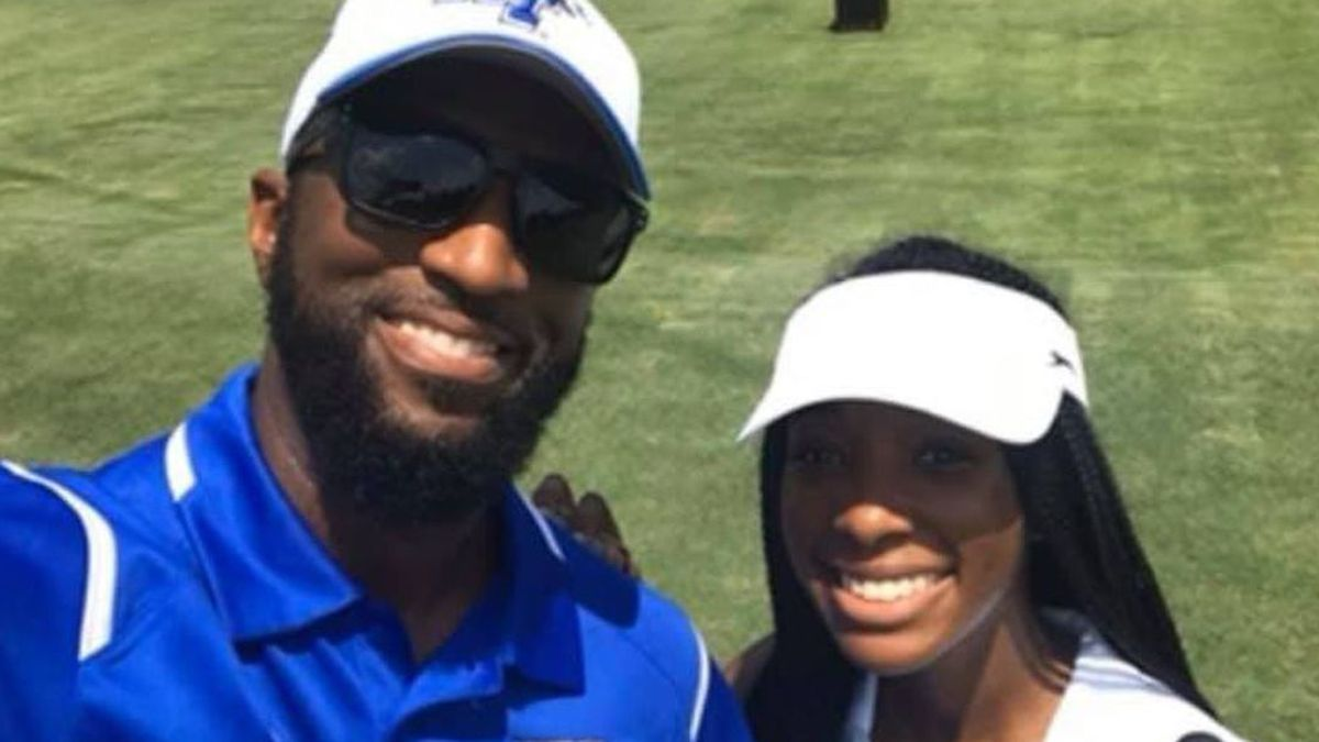 Comedian Rickey Smiley's daughter undergoes surgery after being shot multiple times