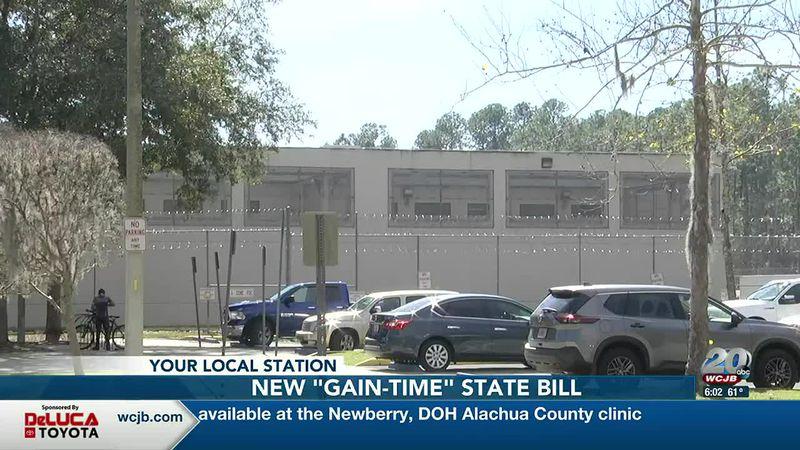 Alachua County Jail