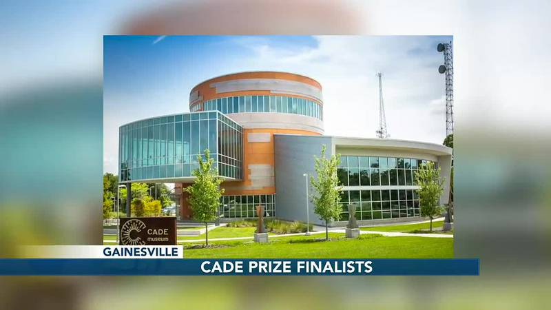 Cade Museum announces 2021 Cade Prize finalists