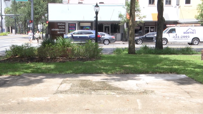 Residents submit suggestions for African American statue where confederate statue once stood